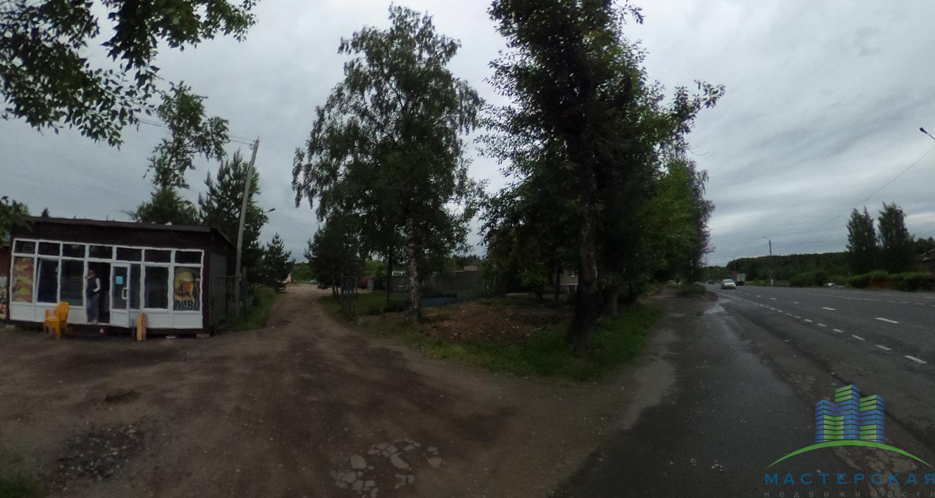 Московская область, Шаховской, Шаховская